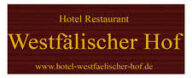 Hotel Westfälischer Hof